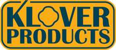 Klover Products logo
